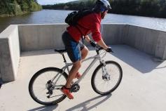 DnA, Dn'A Dual Duathlon, Owl Creek Reservoir, Tamaqua, 10-4-2015 (359)