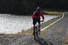 DnA, Dn'A Dual Duathlon, Owl Creek Reservoir, Tamaqua, 10-4-2015 (361)