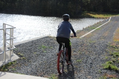 DnA, Dn'A Dual Duathlon, Owl Creek Reservoir, Tamaqua, 10-4-2015 (380)