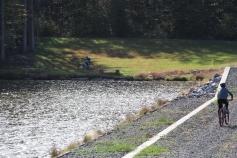 DnA, Dn'A Dual Duathlon, Owl Creek Reservoir, Tamaqua, 10-4-2015 (381)