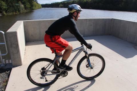 DnA, Dn'A Dual Duathlon, Owl Creek Reservoir, Tamaqua, 10-4-2015 (389)