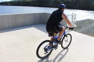 DnA, Dn'A Dual Duathlon, Owl Creek Reservoir, Tamaqua, 10-4-2015 (398)