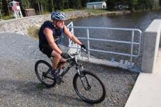 DnA, Dn'A Dual Duathlon, Owl Creek Reservoir, Tamaqua, 10-4-2015 (424)