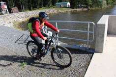 DnA, Dn'A Dual Duathlon, Owl Creek Reservoir, Tamaqua, 10-4-2015 (456)