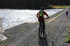 DnA, Dn'A Dual Duathlon, Owl Creek Reservoir, Tamaqua, 10-4-2015 (458)