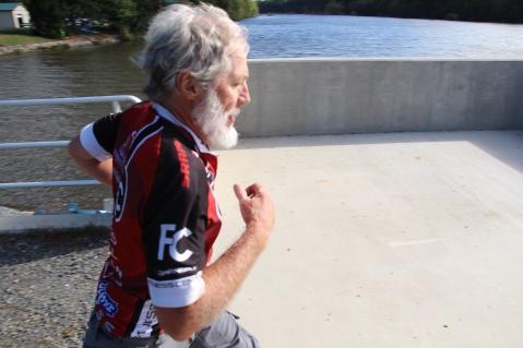 DnA, Dn'A Dual Duathlon, Owl Creek Reservoir, Tamaqua, 10-4-2015 (474)