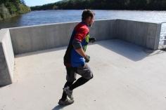 DnA, Dn'A Dual Duathlon, Owl Creek Reservoir, Tamaqua, 10-4-2015 (484)