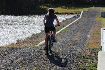 DnA, Dn'A Dual Duathlon, Owl Creek Reservoir, Tamaqua, 10-4-2015 (487)