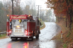 Downed Power Lines, Power Outage, Valley Street, Brockton, 10-28-2015 (18)