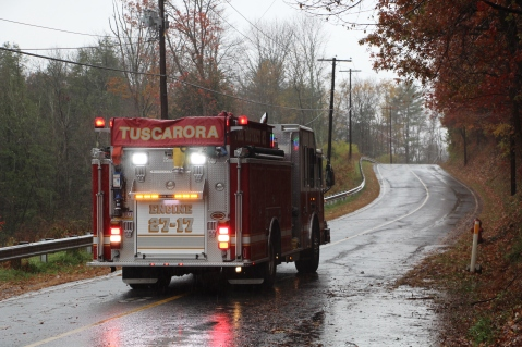Downed Power Lines, Power Outage, Valley Street, Brockton, 10-28-2015 (25)