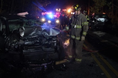 Driver Flees Head-On Crash During Following Police Pursuit in Ryan Township, 10-4-2015 (30)