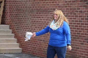 Egg Drop Challenge, 5th Grade, West Penn Elementary School, Tamaqua, 10-30-2015 (22)