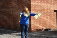 Egg Drop Challenge, 5th Grade, West Penn Elementary School, Tamaqua, 10-30-2015 (40)