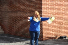 Egg Drop Challenge, 5th Grade, West Penn Elementary School, Tamaqua, 10-30-2015 (41)