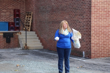 Egg Drop Challenge, 5th Grade, West Penn Elementary School, Tamaqua, 10-30-2015 (47)