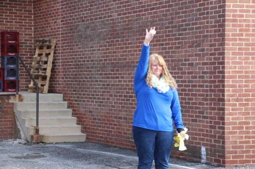 Egg Drop Challenge, 5th Grade, West Penn Elementary School, Tamaqua, 10-30-2015 (49)