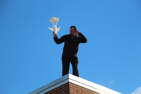 Egg Drop Challenge, 5th Grade, West Penn Elementary School, Tamaqua, 10-30-2015 (67)