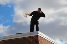 Egg Drop Challenge, 5th Grade, West Penn Elementary School, Tamaqua, 10-30-2015 (77)