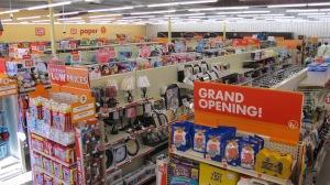 Family Dollar Opens, Tamaqua, 9-17-2015 (7)