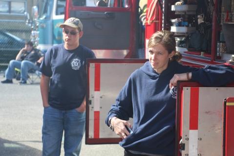 Fire Prevention Program, via Tamaqua Fire Dept, St Jerome School, Tamaqua, 10-6-2015 (12)