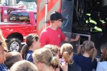 Fire Prevention Program, via Tamaqua Fire Dept, St Jerome School, Tamaqua, 10-6-2015 (33)