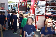 Fire Prevention Program, via Tamaqua Fire Dept, St Jerome School, Tamaqua, 10-6-2015 (42)