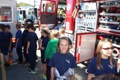 Fire Prevention Program, via Tamaqua Fire Dept, St Jerome School, Tamaqua, 10-6-2015 (42)