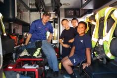 Fire Prevention Program, via Tamaqua Fire Dept, St Jerome School, Tamaqua, 10-6-2015 (43)