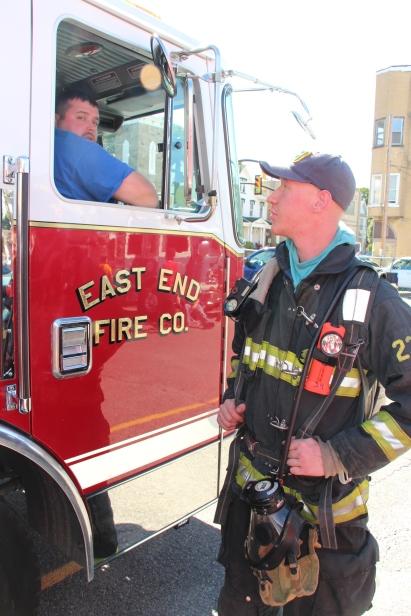 Fire Prevention Program, via Tamaqua Fire Dept, St Jerome School, Tamaqua, 10-6-2015 (46)