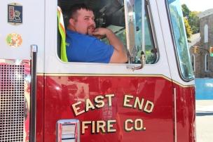 Fire Prevention Program, via Tamaqua Fire Dept, St Jerome School, Tamaqua, 10-6-2015 (47)