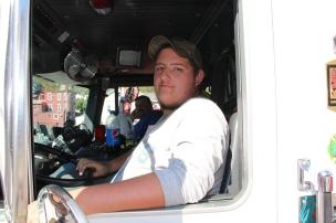 Fire Prevention Program, via Tamaqua Fire Dept, St Jerome School, Tamaqua, 10-6-2015 (49)