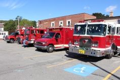 Fire Prevention Program, via Tamaqua Fire Dept, St Jerome School, Tamaqua, 10-6-2015 (51)