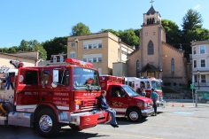 Fire Prevention Program, via Tamaqua Fire Dept, St Jerome School, Tamaqua, 10-6-2015 (56)