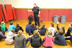 Fire Prevention Program, via Tamaqua Fire Dept, St Jerome School, Tamaqua, 10-6-2015 (67)