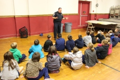 Fire Prevention Program, via Tamaqua Fire Dept, St Jerome School, Tamaqua, 10-6-2015 (68)
