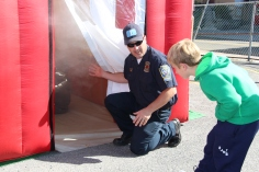 Fire Prevention Program, via Tamaqua Fire Dept, St Jerome School, Tamaqua, 10-6-2015 (7)