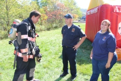 Fire Prevention, via Tamaqua Fire Department, Tamaqua Elementary School, Tamaqua, 10-5-2015 (19)