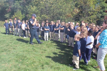 Fire Prevention, via Tamaqua Fire Department, Tamaqua Elementary School, Tamaqua, 10-5-2015 (25)