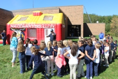Fire Prevention, via Tamaqua Fire Department, Tamaqua Elementary School, Tamaqua, 10-5-2015 (32)