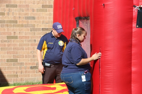 Fire Prevention, via Tamaqua Fire Department, Tamaqua Elementary School, Tamaqua, 10-5-2015 (36)