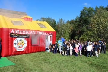 Fire Prevention, via Tamaqua Fire Department, Tamaqua Elementary School, Tamaqua, 10-5-2015 (37)