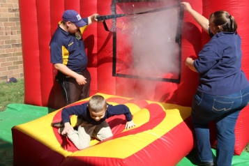 Fire Prevention, via Tamaqua Fire Department, Tamaqua Elementary School, Tamaqua, 10-5-2015 (38)
