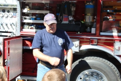 Fire Prevention, via Tamaqua Fire Department, Tamaqua Elementary School, Tamaqua, 10-5-2015 (56)