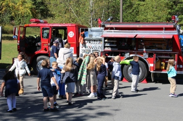 Fire Prevention, via Tamaqua Fire Department, Tamaqua Elementary School, Tamaqua, 10-5-2015 (90)