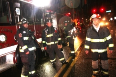 Fire Response, East Broad Street, Tamaqua, 10-28-2015 (16)