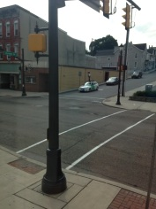 Google Car, from Frankie, Frank Latham, Hunter Street, Tamaqua, 9-12-2015 (1)