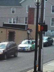 Google Car, from Frankie, Frank Latham, Hunter Street, Tamaqua, 9-12-2015 (3)