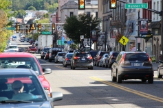 Google, Uber Vehicles Drive In and Around Tamaqua, 10-6-2015 (12)