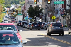 Google, Uber Vehicles Drive In and Around Tamaqua, 10-6-2015 (13)