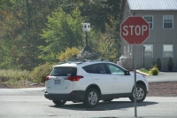 Google, Uber Vehicles Drive In and Around Tamaqua, 10-6-2015 (29)